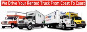 Rented-truck-driver.com