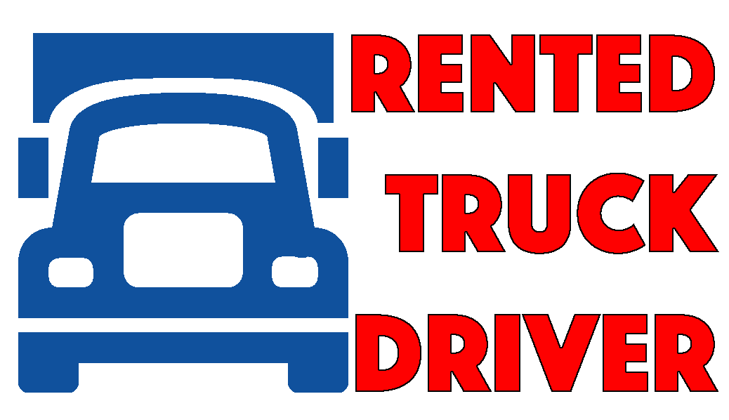Truck Drivers For Hire We Drive Your Rental Truck Anywhere In The