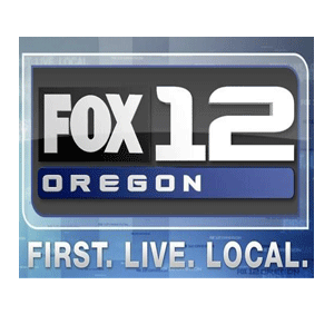 Logo of  Fox News Oregon Rented Truck Driver was featured on Fox News Oregon.