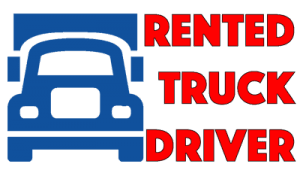 RENTED TRUCK DRIVER