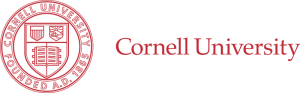 Rented Truck Driver's client Cornell University's logo