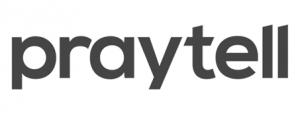 Rented Truck Driver Client Praytell Logo