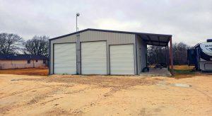 Photo of B&W RV Storage